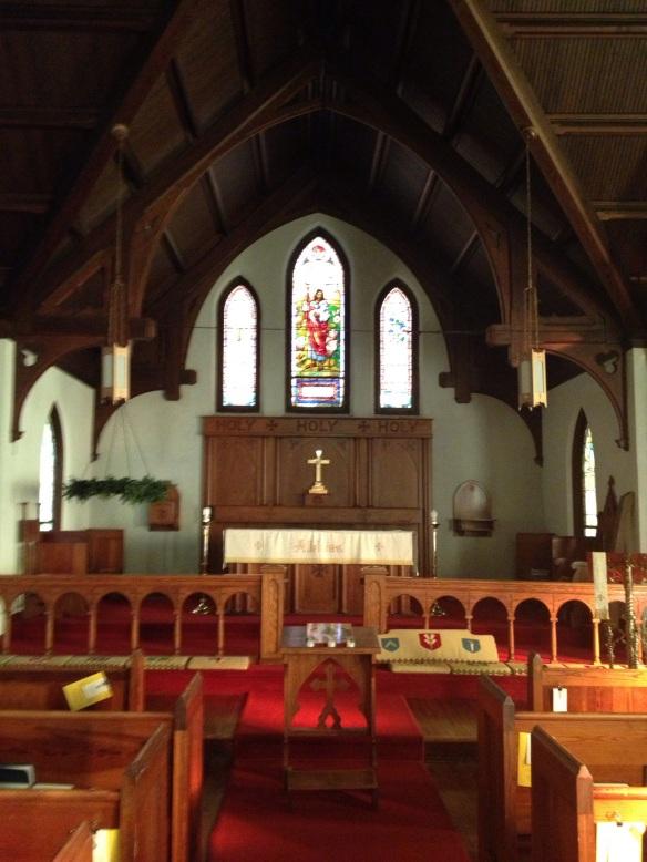 St Joe's Durham NC