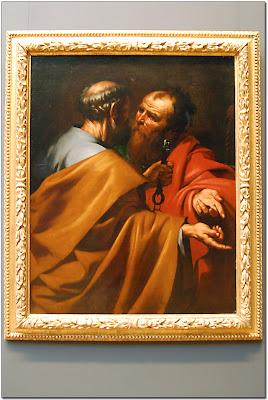 Saints+Peter+and+Paul+by+Jusepe+de+Ribera