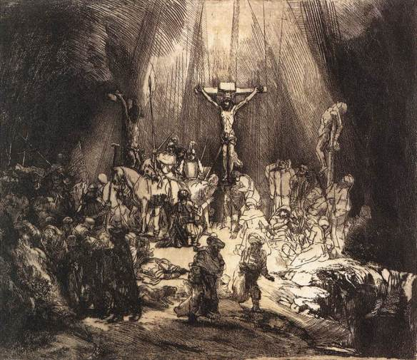 Rembrandt_-_The_Three_Crosses_(second_state)_-_WGA19086